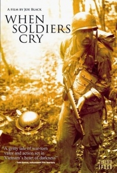Ver película When Soldiers Cry