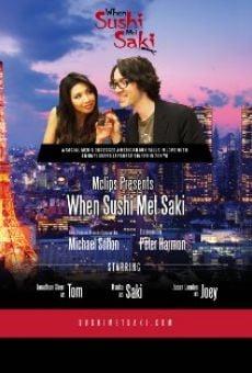 When Sushi Met Saki gratis