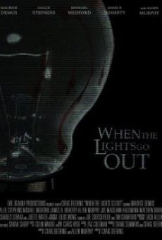 When the Lights Go Out online streaming