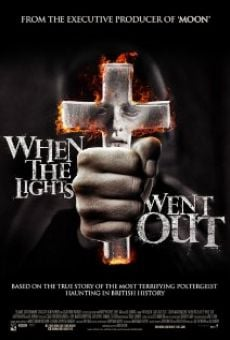 Ver película When the Lights Went Out