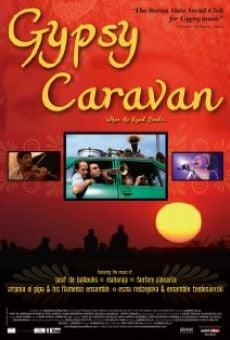 When the Road Bends... Tales of a Gypsy Caravan online kostenlos