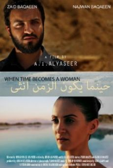 Película: When Time Becomes a Woman