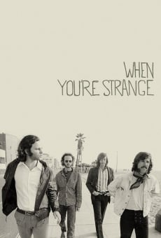 Ver película When You're Strange