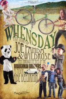 Película: Whensday