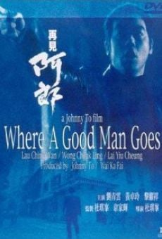 Película: Where a Good Man Goes