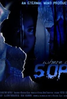 Where Are You Sophia? on-line gratuito