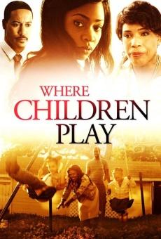 Ver película Where Children Play