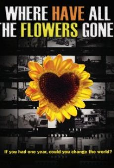 Ver película Where Have All the Flowers Gone?