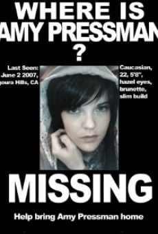 Película: Where Is Amy Pressman?