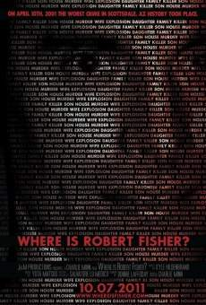 Película: Where is Robert Fisher?