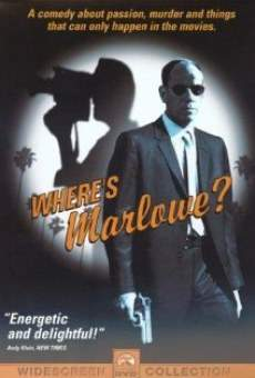 Ver película Where's Marlowe?