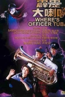 Ver película Where's Officer Tuba?