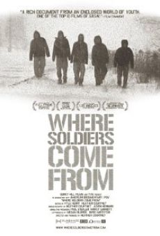 Where Soldiers Come From on-line gratuito