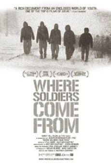 Where Soldiers Come From online kostenlos