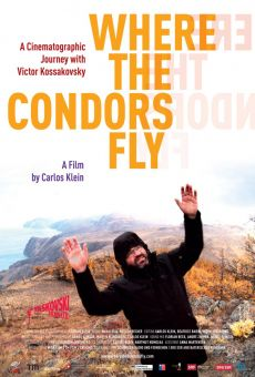 Where the Condors Fly on-line gratuito