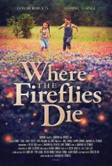 Watch Where the Fireflies Die online stream