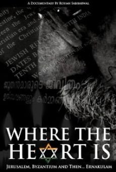 Película: Where the Heart Is