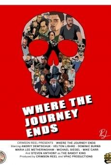 Where the Journey Ends en ligne gratuit