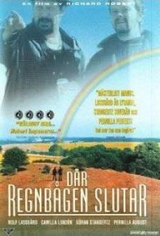 Película: Where the Rainbow Ends
