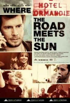 Where the Road Meets the Sun on-line gratuito