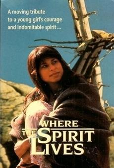 Ver película Donde vive el espíritu