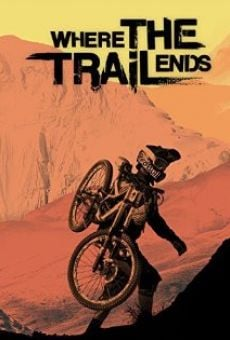 Ver película Where the Trail Ends