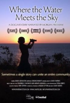 Ver película Where the Water Meets the Sky