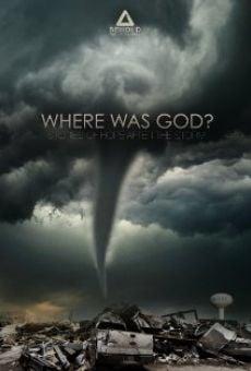 Watch Where Was God? (Documentary) online stream