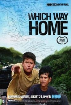 Which Way Home on-line gratuito