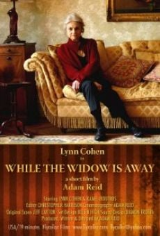 While the Widow Is Away online free
