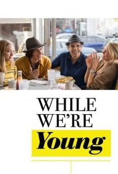 While We're Young on-line gratuito
