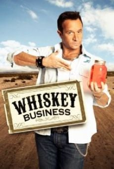 Ver película Whiskey Business