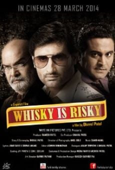 Ver película Whisky Is Risky