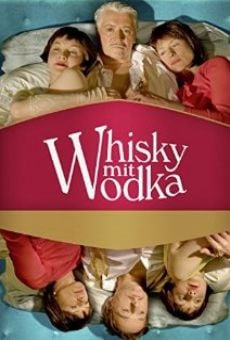 Película: Whisky & Vodka