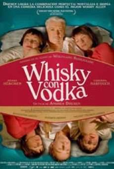Ver película Whisky y vodka