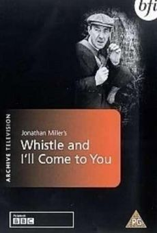 Omnibus: Whistle and I'll Come to You online
