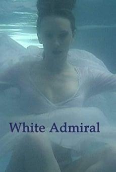White Admiral online