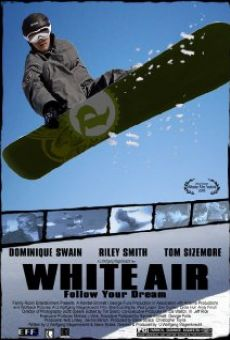 White Air on-line gratuito