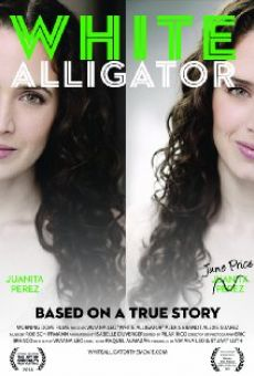 White Alligator on-line gratuito