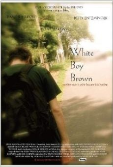 Ver película White Boy Brown