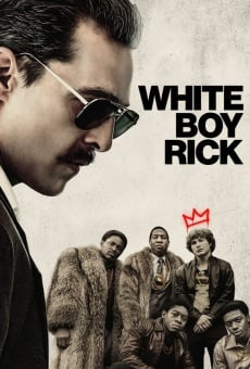 White Boy Rick on-line gratuito