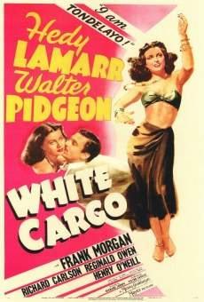 White Cargo on-line gratuito