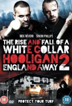 Película: White Collar Hooligan 2: England Away