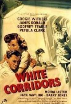 White Corridors on-line gratuito