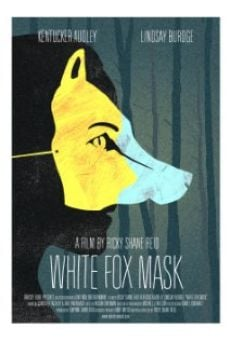 White Fox Mask on-line gratuito