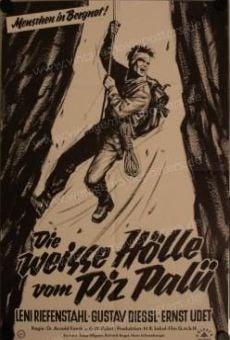 Ver película White Hell of Pitz Palu