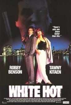 Ver película White Hot