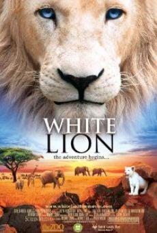 Ver película White Lion