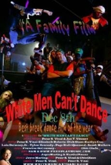 Película: White Men Can't Dance