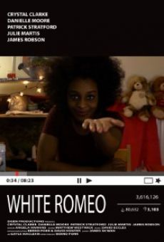 White Romeo on-line gratuito